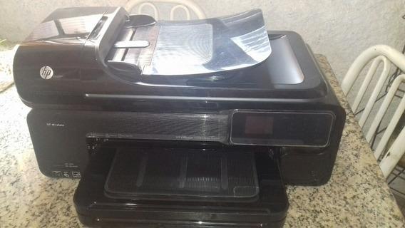 Vendo Uma Impressora Hp Officejet 7500a.