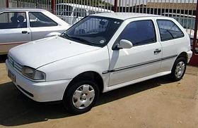 Manual De Despiece Volkswagen Gol 1994-2013, Español