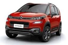 Citroën C3 Aircross Vti 115cv Feel 0k $ 493.000/aut $530.670
