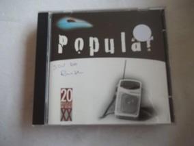 *cd - Popular - Mpb Coletâneas