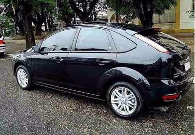 Sucata Focus Hatch 2.0 16v Guia (vendido Em Peças)