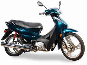 Moto Vince Trip 125