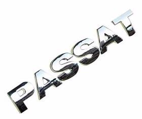 Emblema Vw - Passat - Linha G3 Passat 1999/...
