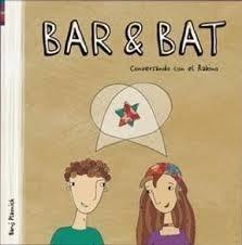 Bar Y Bat Conversando Con El Rabino - Chicos. Net