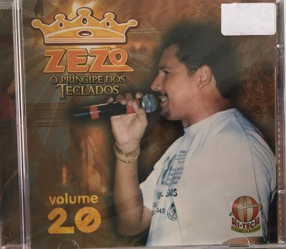 DOS O ZEZO PRINCIPE BAIXAR TECLADOS DE DVD