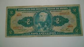Nota 2 Cruzeiros