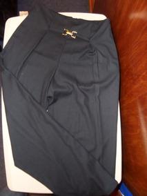 Pantalón Dama Casual Talla 30 Marca Ruth Con Etiqueta Barato