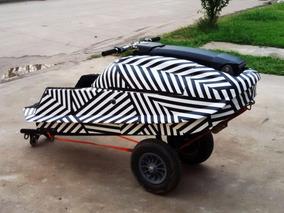 Renegade 701 (jet Freestyle / Freeride Yamaha Superjet)
