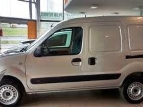 Renault Kangoo Confort 1.6.patentada!!!