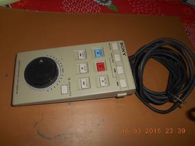 Controle Remoto Sony Dsrm-20 (hd131)
