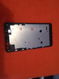 Gabinete Frontal House Nokia Lumia 535 Novo