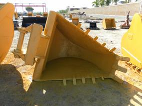 Bote Cucharon Trapezoidal Para Excavadora Caterpillar 325d