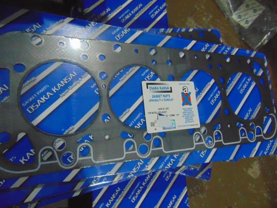 Junta Cabeçote Peugeot 504 Diesel Xd2 0209.55 2.3 8v