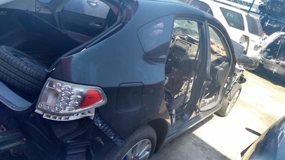 Sucata Subaru Impreza - Retirada De Peça