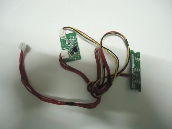 Sensor Do Remoto Tv Buster Hbtv32lo1hd