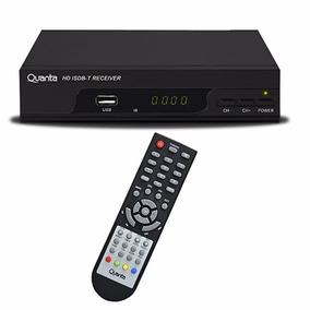 Conversor De Tv Digital Full Hd - Usb 2.0 / Hdmi