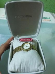 Relógio Feminino, Marca Modaine