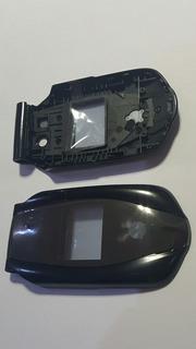 Frontal Com Lente Nextel I877 Preta Original