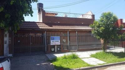 Oportunidad Venta Excelente Casa En Haedo Norte F: 6399