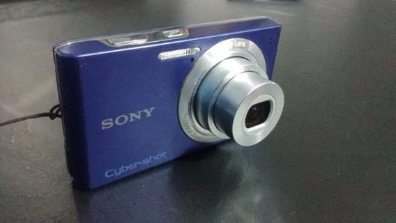 Câmera Digital Sony Cyber-shot Dsc-w610 14.1 Megapixels
