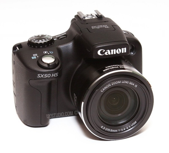 Camera Canon Sx50