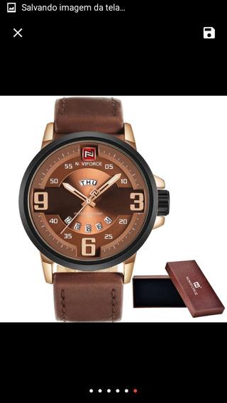 Relógio De Luxo Masculino