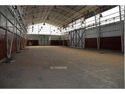 Parque Industrial Lo Boza