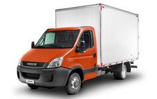 Transportadora Agrega Caminhões E Vans