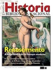 Revista De Historia Da Biblioteca Nacional Renascimento 2013