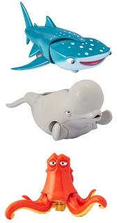 Buscando A Dory- Nemo Figura Articulada Original