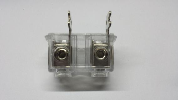 Kit Conectores Presilha 25mm 100pçs