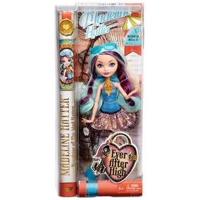 Ever After High - Praia Encantada Madeline Hatter - Mattel