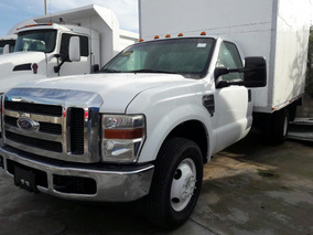 Ford F-350 3 1/2 2008
