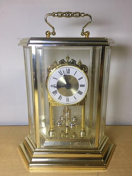 Reloj Concord La De Mesa Dorado A10