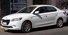 Manual De Despiece Peugeot 301 (2012-2017) Español