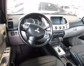 Mitsubishi L200 Triton Hpe - Automática - 2015