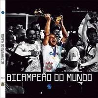 Bi Campeão Do Mundo - Corinthians
