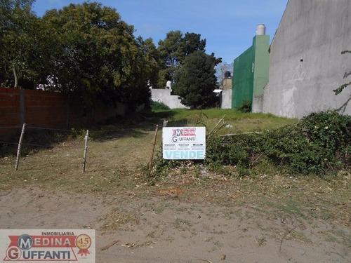 Venta Lote Terreno En San Bernardo