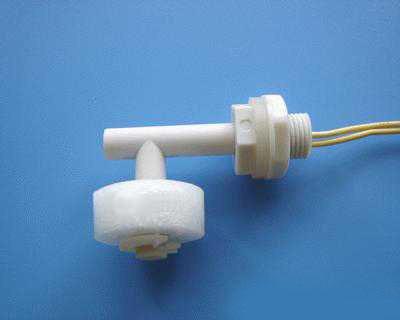 Arduino: Sensor/switch De Nivel De Agua Horizontal