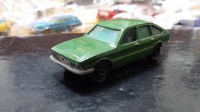 Linda Miniatura Majorette Simca 1308 - Vejam A Foto !!!