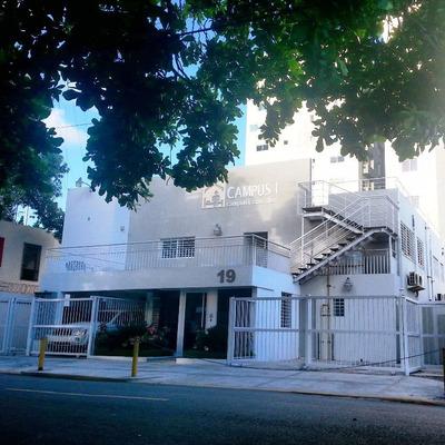 Apartamentos Amueblados Cerca De Unibe Y Metro