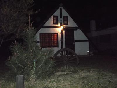 Alquilo Cabaña En 25 De Agosto