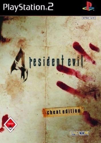 Resident Evil 4 Chat Edition Português Ps2 + Brinde!