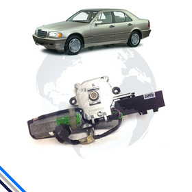 Motor Teto Solar Mercedes-benz C230 1996-1997