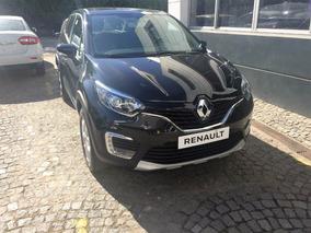 Renault Captur Cierre Plan Empleados