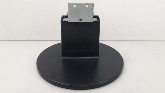 Base Pé Pedestal Monitor Hp L1706 Original C/ Kit Parafusos