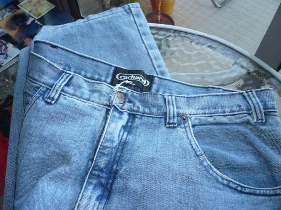 Pantalon De Jean Cacharel T 34---hombre- Mb