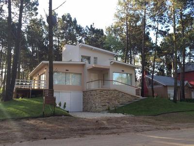 Casa Chorlo 6 Amb Garage Cerrado 3 Dorm Suite Alquil / Venta