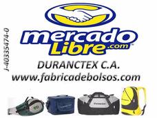 Fabrica De Bolsos, Morralas,carteras, Loncheras.solo Mayor