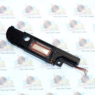 Bocina Inferior Altavoz + Bateria Htc One M7 Original Nueva